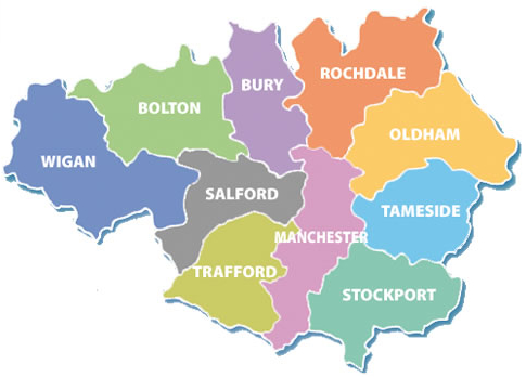 Your Area Information greatermanchesterpccelection